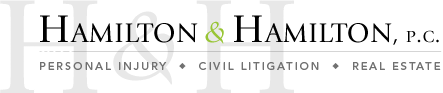 Personal Injury Lawyers Hamilton Law Partners